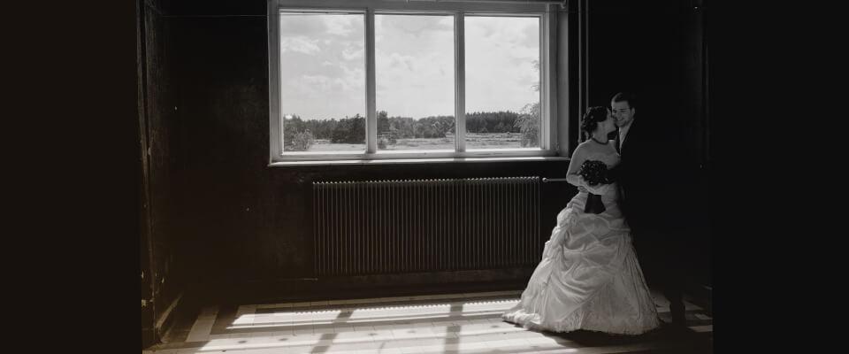 radio kootwijk bruiloft