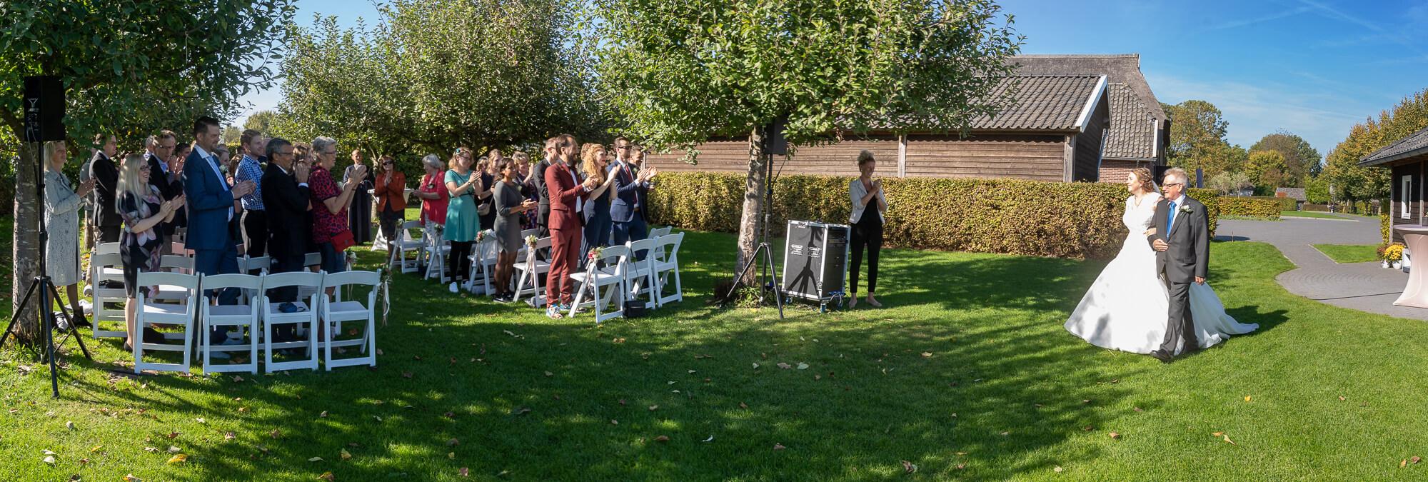 eerste dans trouwfeest