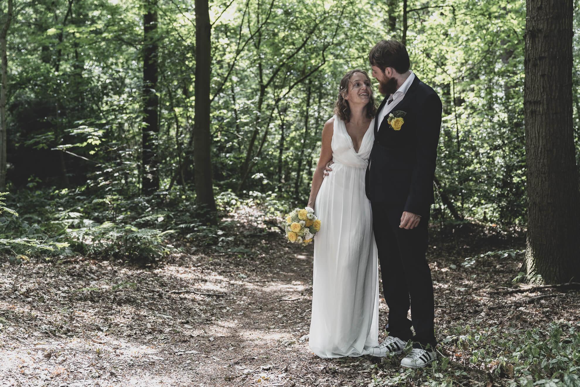 trouwen, bruiloft, Súdwest Fryslân