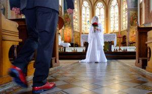 bruiloft goes