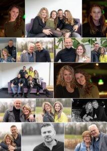 familiefoto, familishoot