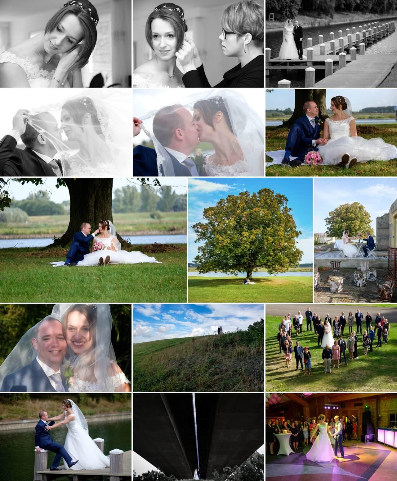 bruiloft zwolle