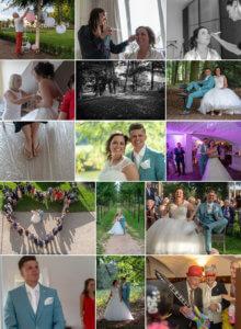 bruiloft, trouwen