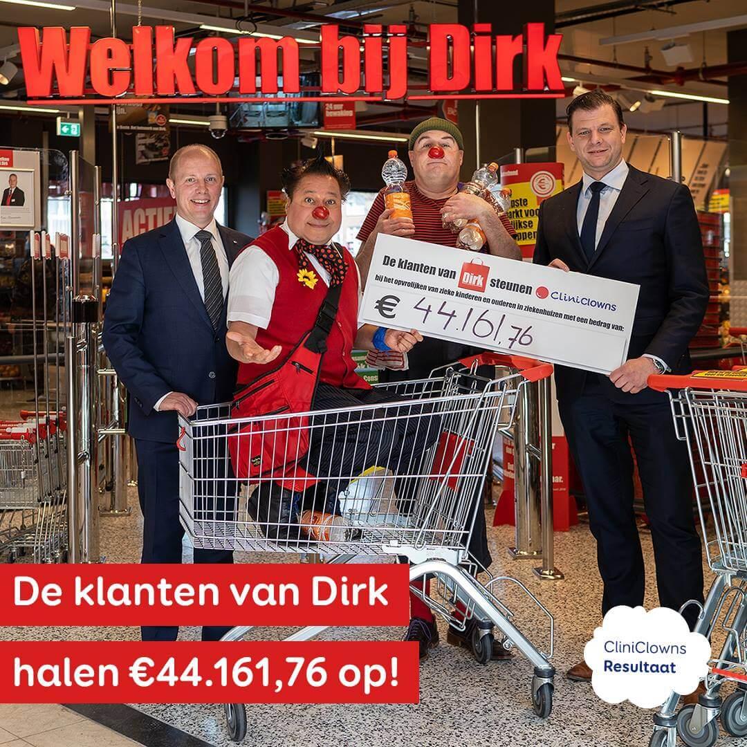 Dirk Van Den Broek Noord Brabant