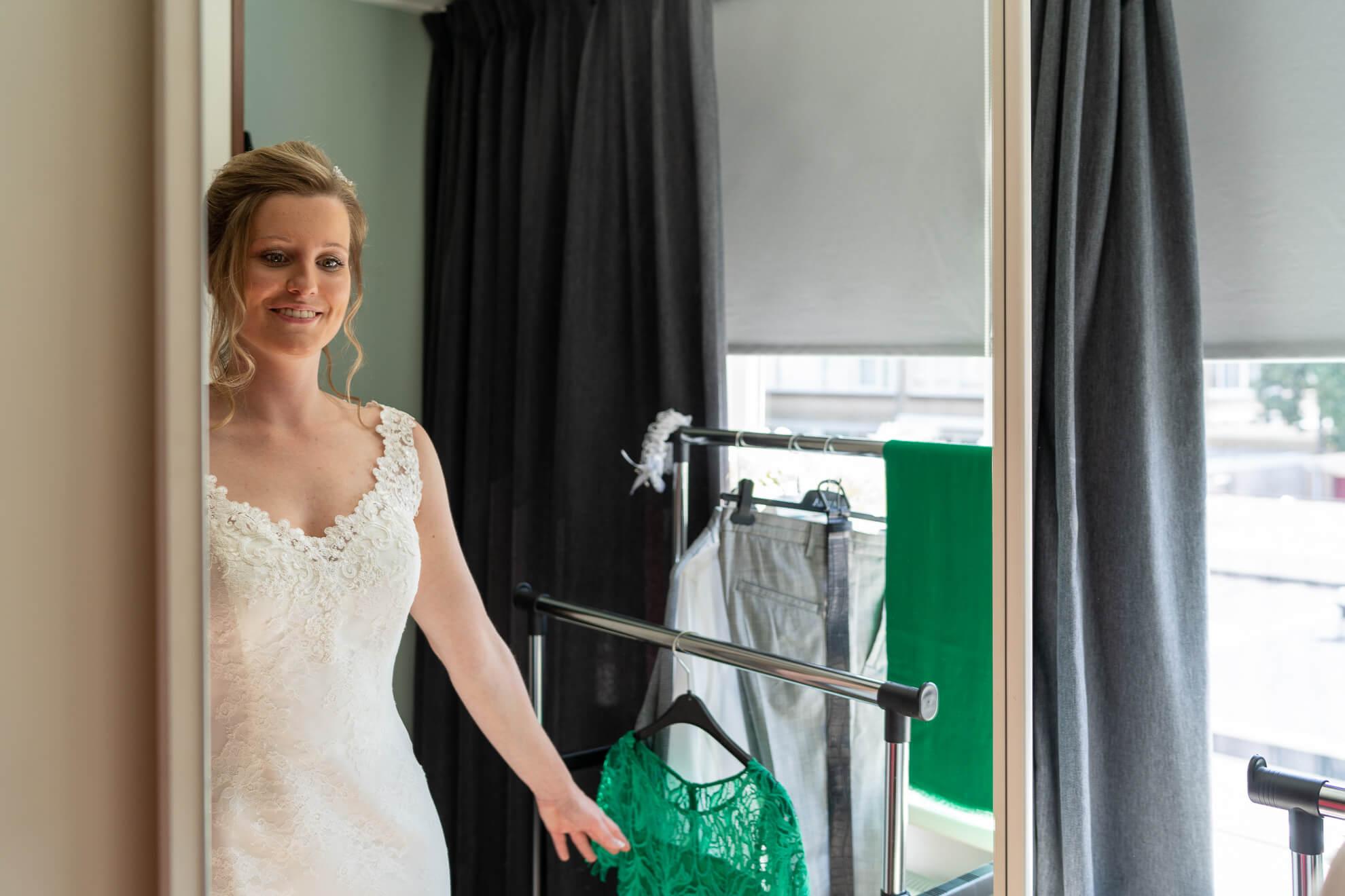 confetti bij trouwfeest